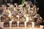 Trof�u Ademi premia os melhores empreendimentos de 2014 (Veja as fotos da entrega do trof�u Ademi)