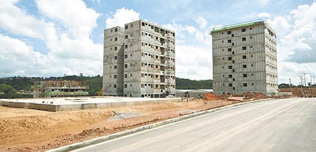 (Pernambuco Construtora/Divulgação)