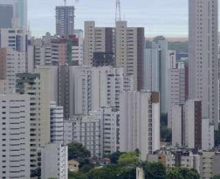 Encargo maior será para imóveis acima de R$ 700 mil - Teresa Maia/DP/D.A.Press
