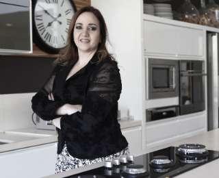 Para Zelândia Galvão, da Evviva Bertolini, consumidores buscam ambientes mais racionais e eficientes