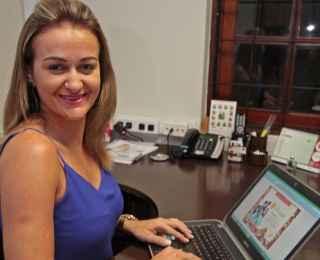 Investimentos desse porte têm tido boa aceitação, diz Adriana Rost  -