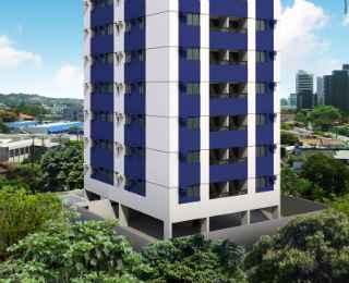 O preço das unidades varia de R$271mil a R$404 mil  - Holanda Wanderley/Divulgação