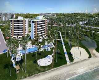 Unidades do Aqua Marine também estão inclusas nas condições especiais  - Odebrecht Realizacoes Imobiliarias/Divulgacao.
