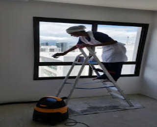 Imóvel precisa passar por limpeza pós-obra ou pré-mudança para deixar o lugar mais agradável - Faxina Mais/Divulgação
