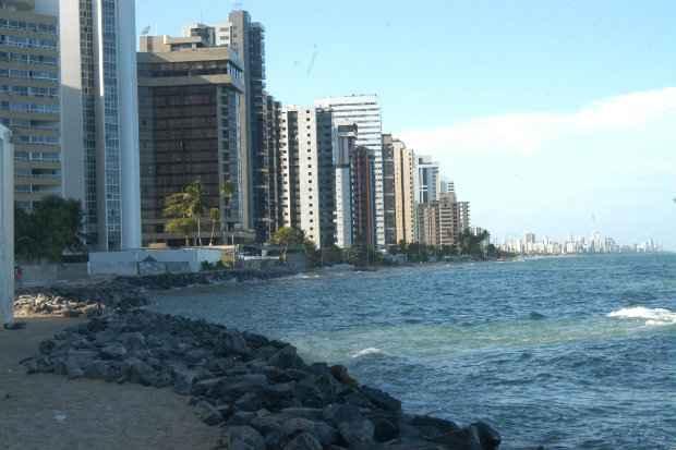 Com a infraestrutura de Jaboatão, imóveis são oferecidos com qualidade semelhante aos de Boa Viagem - D.A Press