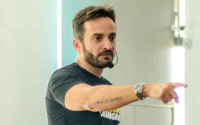 Guilherme Machado, que dá palestras sobre o mercado imobiliário, traz dicas para os profissionais aumentarem seus resultados mesmo durante a crise - Guilherme Machado/Divulgação