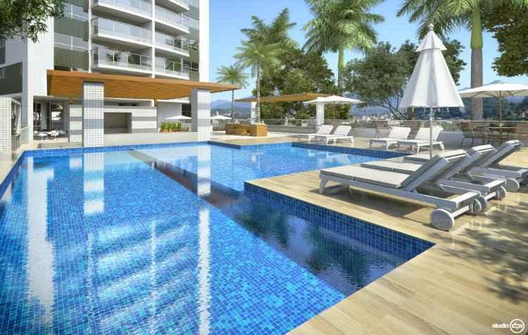Edifício Villa Lobos, da Vale do Ave, será um dos expostos na Semana Imobiliária - Vale do Ave/Divulgacao