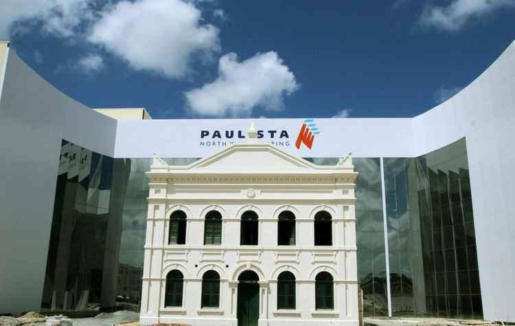 Paulista North Way Shopping recebe a Segunda Feira da Casa Pronta - Nando Chiappetta / DP
