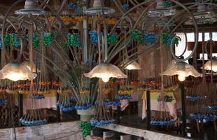 Fotos de iluminação, lâmpadas, luzes