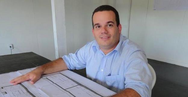 Paulo afirma que o tipo de impermeabilizante muda de acordo com com a edificação - Conic/Divulgação