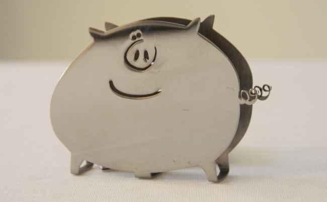 Casatua Presentes tem opções de itens decorativos, como utensílios de cozinha.  - Casatua Presentes
