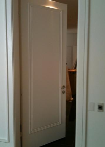 Construtoras oferecem biometria e blindagem nas portas para evitar entrada de