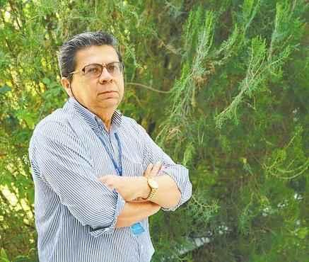 Roberto Ferreira destaca a importância do planejamento financeiro e pesquisa - ANNACLARICEALMEIDA/DP/D.A.PRESS