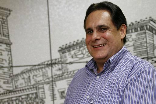 Simón afirma que laçamentos vão depender do fluxo da demanda - Blenda Souto Maior/DP/D.A PRESS