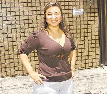 Adélia Lucena aluga dois imóveis que respondem por 20% da sua renda mensal - Adélia Lucena aluga dois imóveis que respondem por 20% da sua renda mensal (JÚLIO JACOBINA/DP/D.A PRESS)