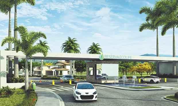 Parque das Palmeiras é o primeiro projeto da primeira fase do empreendimento - Parque das Palmeiras é o primeiro projeto da primeira fase do empreendimento (IMOBI/DIVULGAÇÃO)