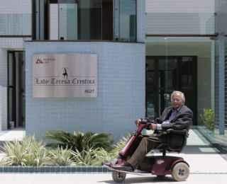 Antenor Lino faz homenagens com Lady e Lord na nomenclatura dos empreendimentos de sua construtora  - Everson Verdiao/Esp.DP/D.A.Press - Lugar certo