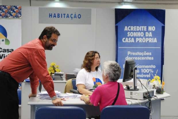 É importante usar um alto valor de entrada, para financiar por um período curto  - Ricardo Fernandes/DP/D.A. PRESS
