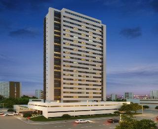 O home service Golden Piedade tem como diferencial a localização - Construtora Dallas/Divulgação