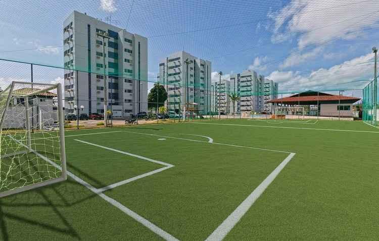 Projeto Nova Paulista tem 1.800 apartamentos de dois quartos e vão ter estrutura de condomínio clube - DPI Studio/Divulgacao