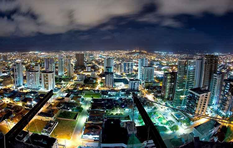 Verticalização da cidade, famosa pelo São João, muda cenário do Agreste - Prefeitura Municipal de Caruaru