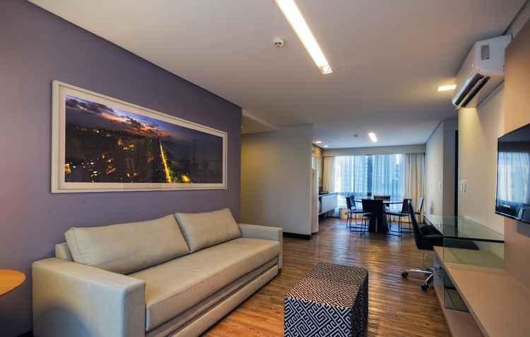 Novo Ramada, em Boa Viagem, tem apartamentos maiores para caber famílias - Bruno Lima/DPI Studio/Divulgação