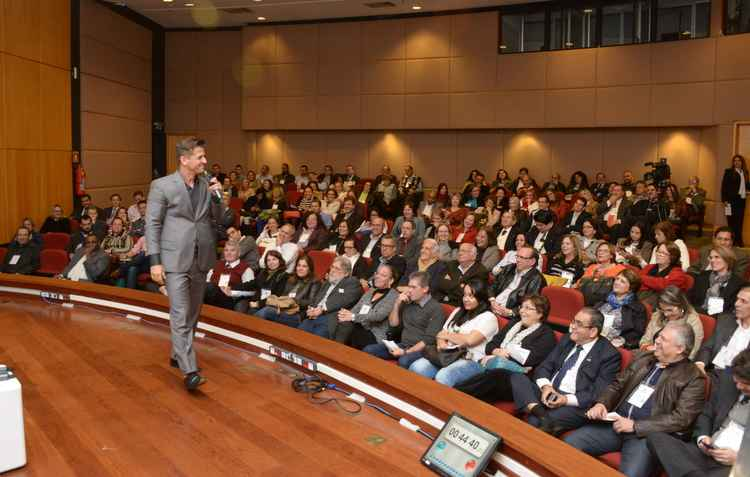 Cursos e palestras especializadas são opções para requalificação dos agentes - SecoviSP/Divulgação
