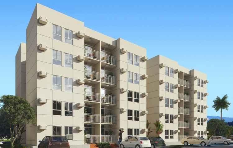 Residencial Porto dos Marcos será lançado no próximo mês e contempla o programa Minha Casa, Minha vida - Porto Engenharia/Divulgação
