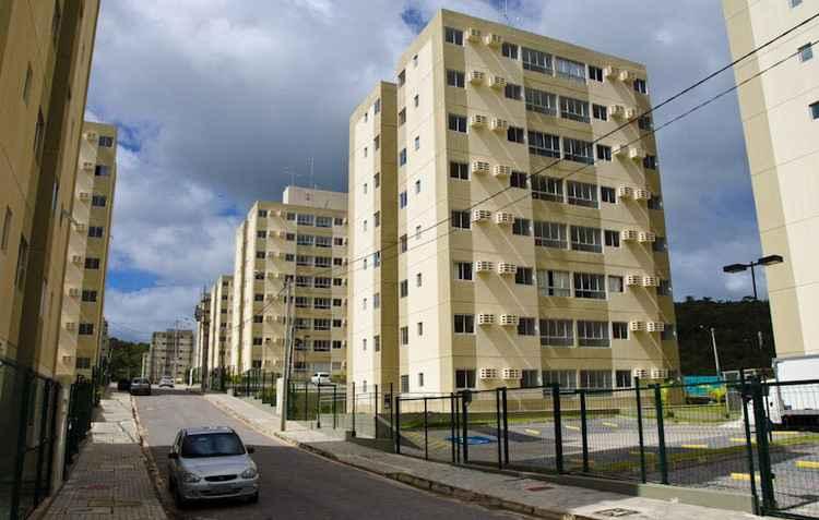 Unidades do Reserva São Lourenço estão sendo ofertadas na Feira da Casa Própria - Pernambuco Construtora/Divulgação